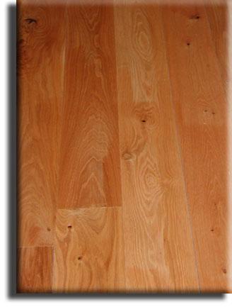 Appalachian Woods Wide Plank Wood Flooring