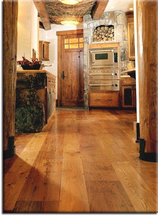 antique wormy chestnut flooring appalachian woods, llc